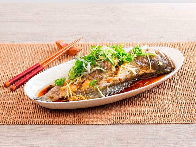 Рыба запеченная в духовке рецепт