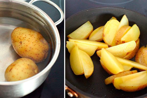 Как приготовить рулеты из индейки с сыром