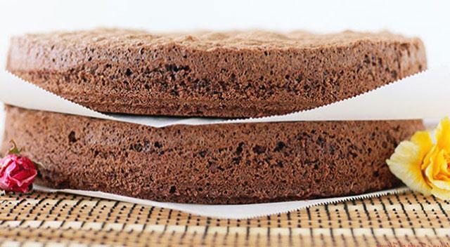 Крем для торта с вишней