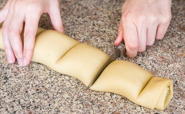 Как приготовить пирожки