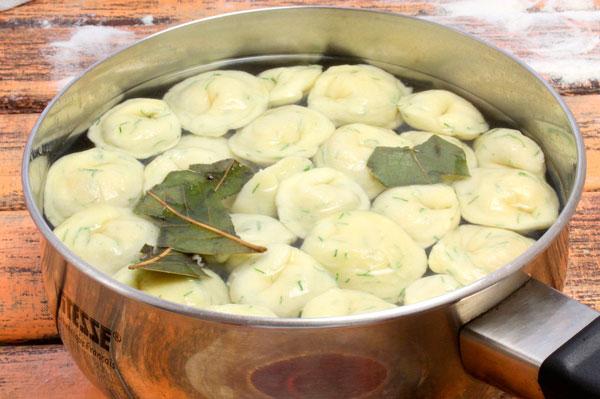 Домашние пельмени с мясом рецепт с пошагово
