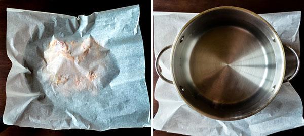 Как приготовить цыпленка табака