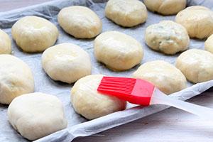 Пирожки приготовление