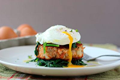 Яйцо-пашот рецепт