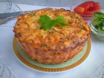 Рецепт ачмы из лаваша