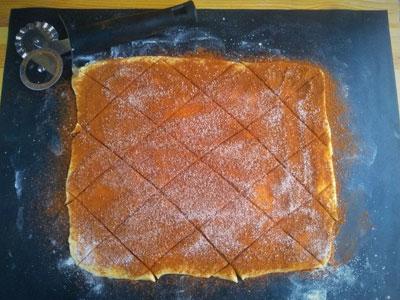 Печенье земелах рецепт